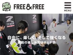FREE & FREE
